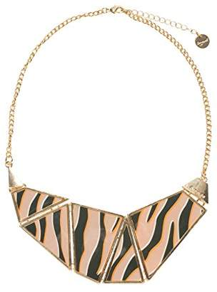 Desigual Women Without Metal Collar Necklace - 18WAGO417002U