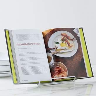 west elm Cookbook Stand