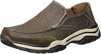 Skechers Men's Relaxed Fit-Rovato-Veleno Boat Shoe