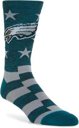 Stance Philadelphia Eagles Banner Socks