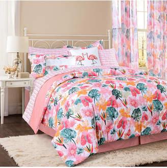 Calypso Guestroom Survival Kit Sara B. Sheet Set Bedding