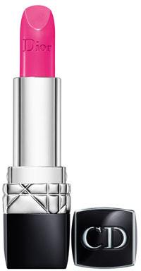 Christian Dior Limited Edition Rouge Lipstick, Allegresse
