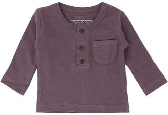 L'ovedbaby L'oved Baby Thermal Long-Sleeve Shirt - Toddler Girls'