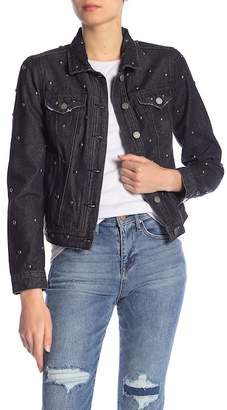 William Rast Tammi Denim Jacket