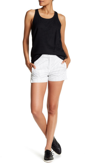 DKNY DKNY Stripe Short