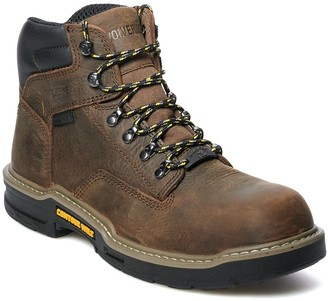 Wolverine Bandit Men's Waterproof Work Boots