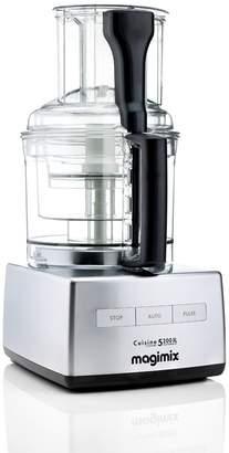 Magimix Cuisine System 5200 XL Premium In Satin