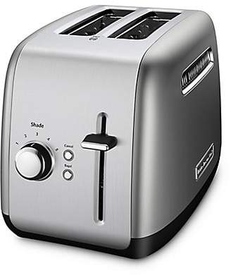 KitchenAid Two-Slice Toaster