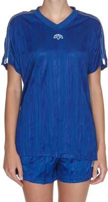 Alexander Wang Adidas By Jersey T-shirt