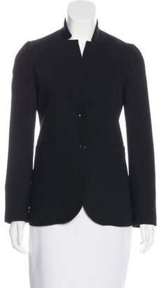 Gucci Lightweight Wool Jacket