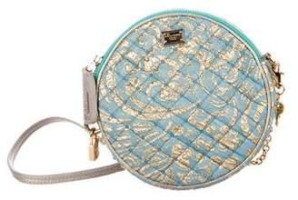 Dolce & Gabbana Jacquard Miss Glam Bag