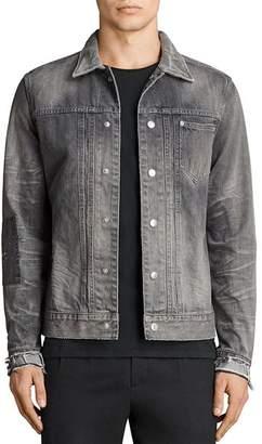 AllSaints Gault Denim Jacket