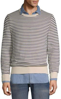 Parker PEYTON & Peyton & Crew Neck Long Sleeve Pullover Sweater