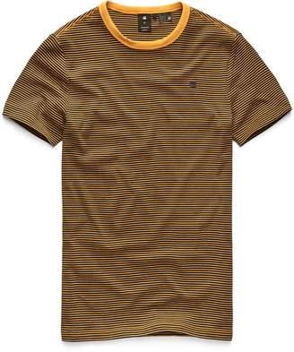 G Star Men's G-Star Ciaran Stripe T-Shirt