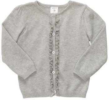 Carter's Sweater Knit Cardigan