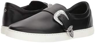 DSQUARED2 Buckle Sneaker