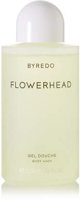 Byredo Flowerhead Body Wash, 225ml - Colorless