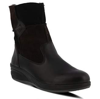 Spring Step Flexus by Women's ETTIE Ankle Boot