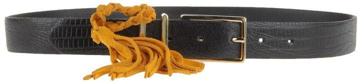 M.Grifoni Denim Belts