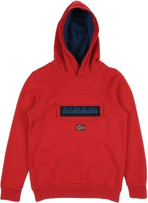 Napapijri Sweatshirts - Item 12179065CC