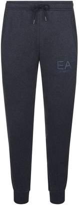 Giorgio Armani Ea7 Logo Sweatpants
