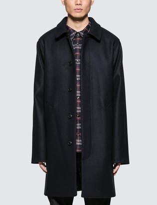 A.P.C. Auster Raincoat