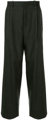 Kolor baggy tailored trousers