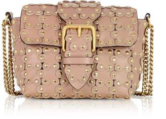 RED Valentino Puzzle Flower Chain Shoulder Bag
