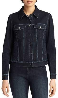 Lafayette 148 New York Destiny Denim Jacket