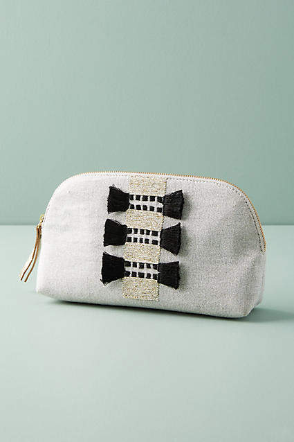 Joni Rounded Pouch
