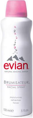 Evian Mineral Water Facial Spray, 5 oz