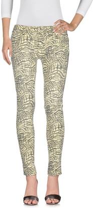 IRO Denim pants - Item 42660790HK