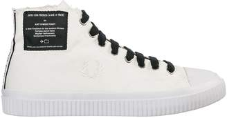 Shoes High Top Trainers Sneakers Hughes Mid