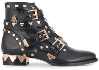 Sophia Webster Riko Biker 28 boots
