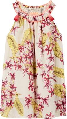 Scotch & Soda Printed A-Line Top
