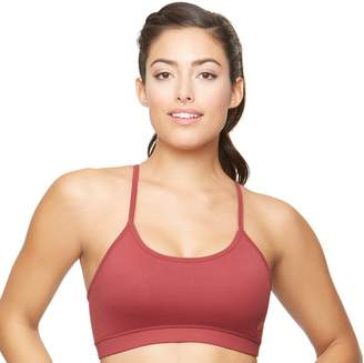 Colosseum Cora Adjustable High-Impact Sports Bra