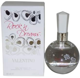 Valentino Rock N Dreams Eau De Parfum Spray Women by