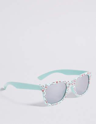 Marks and Spencer Watermelon Sun Smart Sunglasses