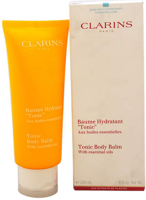 Clarins Unisex 6.9Oz Tonic Body Balm With Essential Oils