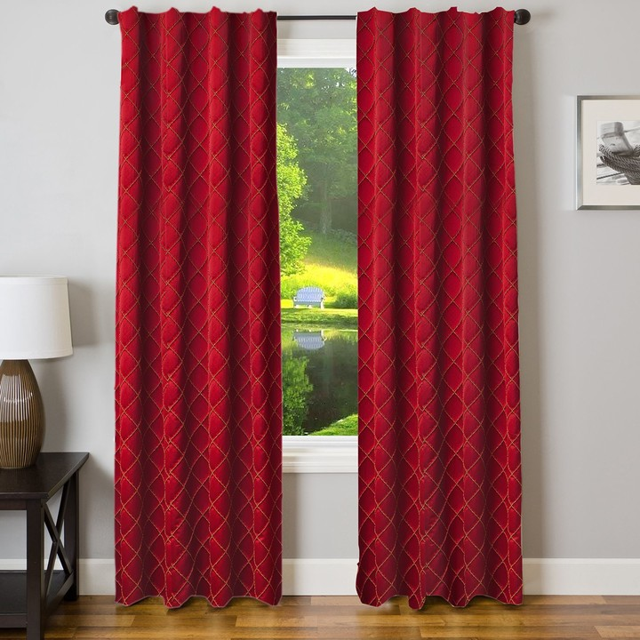 Softline Mythos Window Curtain