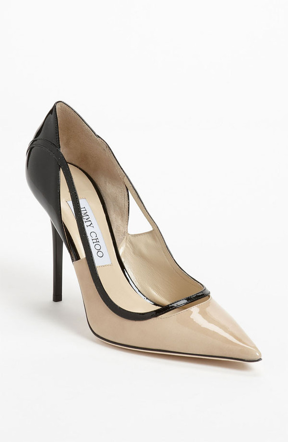 Jimmy Choo 'Vero' Pump