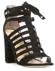 Sam Edelman Yarina Open-Toe Cutout Sandals