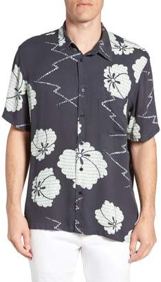 Levi's LEVIS MADE AND CRAFTED Made & Crafted(TM) Oversize Safari Woven Shirt