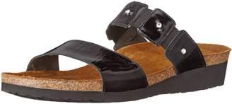 Naot Footwear Women's Ashley Wedge Sandal
