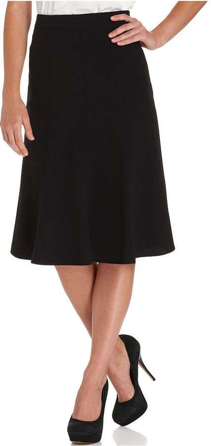 Amy Byer Skirt, A-Line