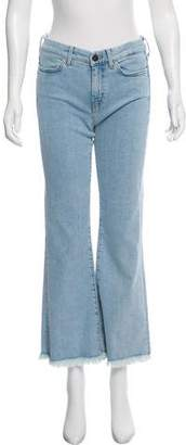 MiH Jeans Lou Mid-Rise Jeans w/ Tags