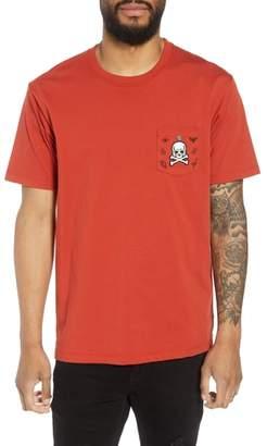 The Kooples Skullhead Crewneck T-Shirt