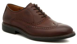 Johnston & Murphy Hollis Wingtip Oxford