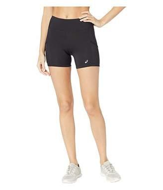 Asics I Move Me Pocket Sprinter 4 Shorts