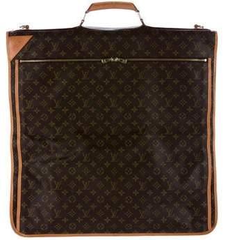 Louis Vuitton Monogram Portable 5 Cintres